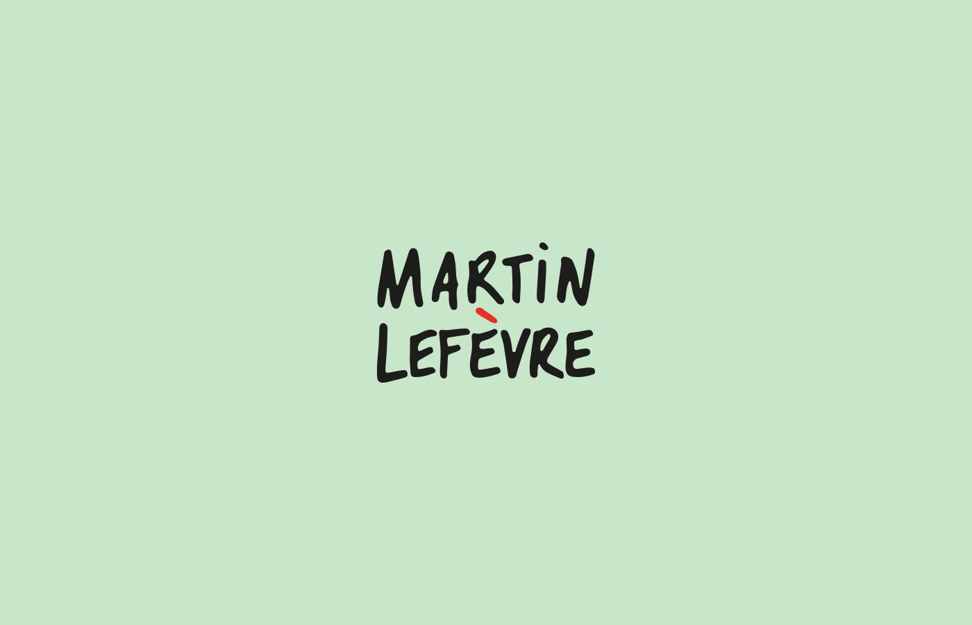 Image de LEFEVRE Martin