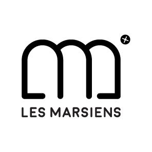 Image de LES MARSIENS