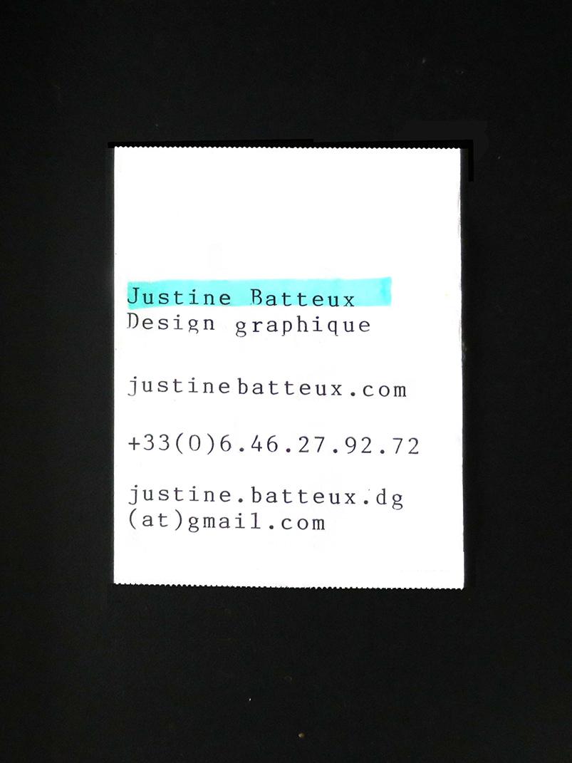 Image de BATTEUX Justine